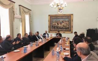 Нужна ли внешнеэкономическая деятельность для экспорта в армению