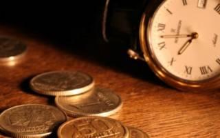 Может ли быть размер пени больше суммы основного долга