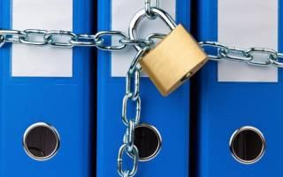 Федеральный закон о персональных данных последняя редакция