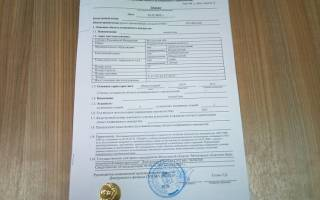 Технический или кадастровый паспорт на объект недвижимости