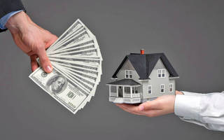 Какая сумма аванса при покупке квартиры?