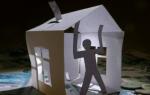 Как выселить собственника доли из квартиры?