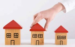 Альтернативная сделка с недвижимостью что это?